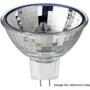 Ushio, 1003708, Halogen Light Bulb, MR16, 50 Watt, 12 Volts