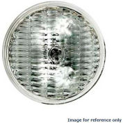 GE 14618 Halogen Bulb, PAR36, 50 Watt, 12.8 Volts