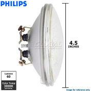 Philips, 156836, Halogen Light Bulb, PAR36, 11 Watt, 12 Volts