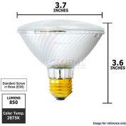 Osram Sylvania, 16125, Halogen Reflector Light Bulb, PAR30, 50 Watt, 120 Volts