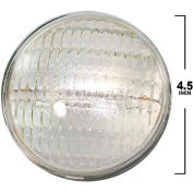 GE 19877 Halogen Light Bulb, PAR36, 35 Watt, 12 Volts