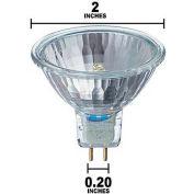 Philips, 202689, Halogen Light Bulb, MR16, 35 Watt, 12 Volts