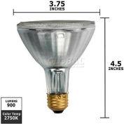 Philips, 237990, Halogen Light Bulb, PAR30L, 50 Watt, 120 Volts