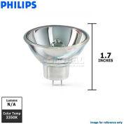 Philips, 314906, Halogen Light Bulb, MR16, 150 Watt, 15 Volts