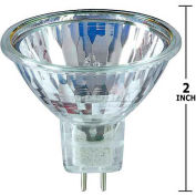 Philips, 378075, Halogen Light Bulb, MR16, 50 Watt, 12 Volts