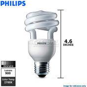 Philips, 420026, Energy Saver Fluorescent Light Bulb, 15 Watt, Warm White