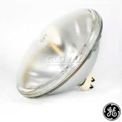 GE, 43494, Halogen Light Bulb, PAR56, GX16d Mogul End Prong, 500 Watt