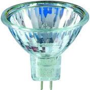 GE 43537 Halogen Bulb, MR16, 150 Watt, 20 Volts