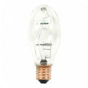 GE, 46271, Multi-Vapor PulseArc Quartz Bulb, ED28, 400 Watt, Clear