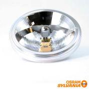 Osram Sylvania, 55125, Halogen Light Bulb, AR111, 75 Watt, 12 Volts