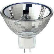 Osram Sylvania, 58320, Light Bulb, MR16, 50 Watt, 12 Volts