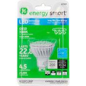 GE, 62909, LED Light Bulb, MR16, Silver, 4.5 Watt, 120 Volts