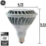 GE, 68198, Energy Smart Light Bulb, PAR38, 2700K, 20 Watt, 120 Volts