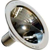 GE 72255 Halogen Bulb, AR70, 50 Watt, 12 Volts