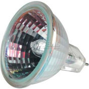 GE 77901 Halogen Bulb, MR16, 20 Watt, 12 Volts