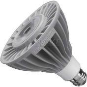 Osram Sylvania, 78747, LED Light Bulb, PAR30, 15 Watt, 120 Volts