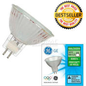 GE 79234 Halogen Flood Light Bulb, MR16, 35 Watt, 12 Volts