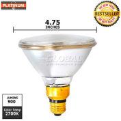 Platinum, 90PAR38FL, Flood Lamp, PAR38, 90 Watt, 120 Volts