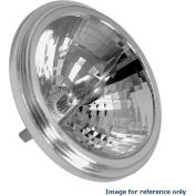 GE 97537 Halogen Bulb, AR111, 75 Watt, 12 Volts