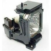Anders And Kern, A/K EMP-5600P LCD Projector Assembly W/High Quality Projector Bulb