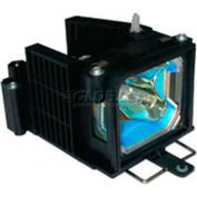 Geha, Compact 110 Projector Assembly W/High Quality Original Bulb