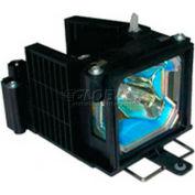 Geha, Compact 211 Geha, Projector Assembly W/High Quality Original Bulb