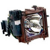 Geha, Compact 212+, LCD Projector Lamp Replacement