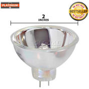 Platinum, EFP, Halogen Light Bulb, MR16, 100 Watt, 12 Volts