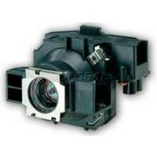 Epson, EMP-750 Projector Assembly W/Osram Neolux BulbProjector Bulb