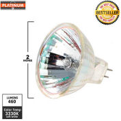 Platinum, ENX, Halogen Bulb, MR16, 360 Watt, 82 Volts