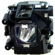 ProjectionDesign, F20 Projector Cage Assembly W/Original Bulb