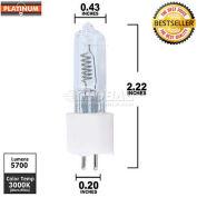 Platinum, GCA, Halogen Bulb, T3, 250 Watt, 120 Volts