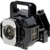 Epson, Home Cinema 8350 Projector Assembly W/UHE Osram Projector Bulb, 200 Watt