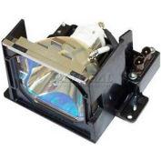 Eiki, LC-W3 Projector Assembly W/High Quality Original Bulb
