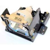 Eiki, LC-X1000 LCD Projector Assembly W/High Quality Original Bulb