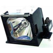 Eiki, LC-X60 LCD Projector Assembly W/High Quality Original Bulb