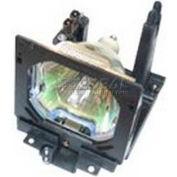 Eiki, LC-X6A Projector Assembly W/Original Projector Bulb