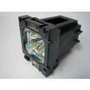 Eiki, LC-X80 Projector Assembly W/High Quality Original Bulb