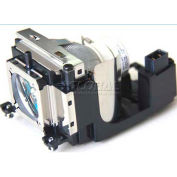 Eiki, LC-XBL30 Projector Assembly W/Original Projector Bulb