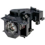 Epson, Moviemate 55 Projector Assembly W/Osram Neolux BulbBulb