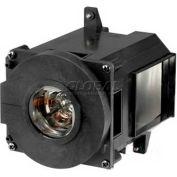 NEC, NP-PA5520W Projector Lamp W/Original Projector Bulb