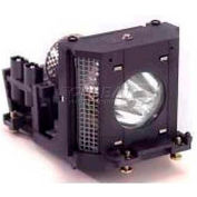 Sharp, PG-M20X Projector Assembly W/OEM Compatible Bulb