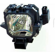 Apollo, PL9824 APO TV Lamp Assembly W/High Quality OEM Compatible Bulb