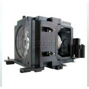 Apollo, PL9864 LCD Video Projector Assembly W/High Quality Original Bulb
