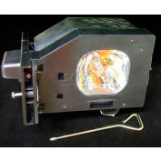 Panasonic, PT60LC14 TV Replacement Lamp W/High Quality Original Bulb