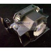 Epson, Powerlite 62C Projector Lamp W/Osram UHE Projector Bulb, 170 Watt