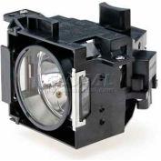 Epson, Powerlite 81P Projector Lamp W/Osram UHE Projector Bulb, 200 Watt