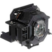 Epson, Powerlite 83C Projector Assembly W/UHE Osram Projector Bulb, 170 Watt