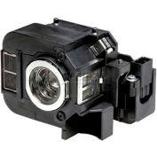Epson, Powerlite 85 Projector Lamp W/High Quality UHE Osram Bulb, 200 Watt