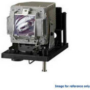 Sharp, XG-SV100W Projector Assembly W/High Quality Original Bulb